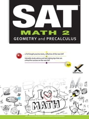 SAT Math 2 2017 ebook by Andy Gaus,Kathleen Morrison