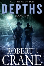 Depths ebook by Robert J. Crane