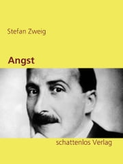 Angst ebook by Stefan Zweig