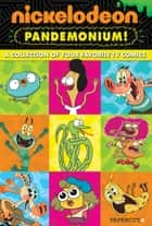Nickelodeon Pandemonium #1 ebook by Eric Esquivel, Stefan Petrucha, Andreas Schuster,...