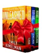 Sydney Rye Mysteries Books 1-3 - Books 1-3 ebook by Emily Kimelman
