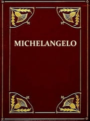 Michelangelo ebook by Romain Rolland,Frederick Street, Translator