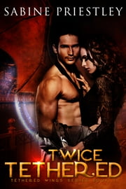 Twice Tethered ebook by Sabine Priestley