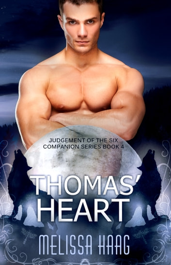 Thomas' Heart ebook by Melissa Haag