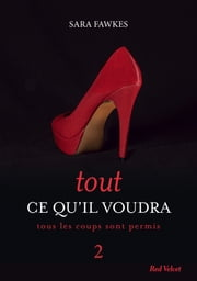 Tout ce qu'il voudra 2 ebook by Sara Fawkes