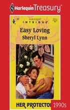 Easy Loving ebook by Sheryl Lynn