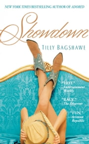 Showdown ebook by Tilly Bagshawe