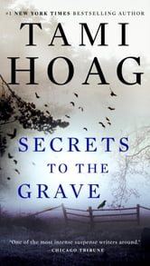 Secrets to the Grave ebook by Tami Hoag