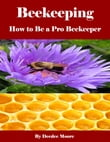 Beekeeping - How to Be a Pro Beekeeper