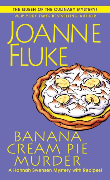 Banana Cream Pie Murder ebook by Joanne Fluke