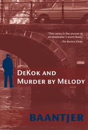 DeKok and Murder by Melody ebook by A.C. Baantjer