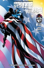 Rising Stars #20 ebook by Joseph Michael Straczynski Sr.