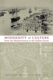 Modernity and Culture from the Mediterranean to the Indian Ocean, 1890--1920 ebook by Leila Fawaz,C. A. Bayly,Robert Ilbert