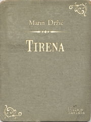 Tirena ebook by Marin Držić