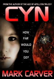 Cyn ebook by Mark Carver
