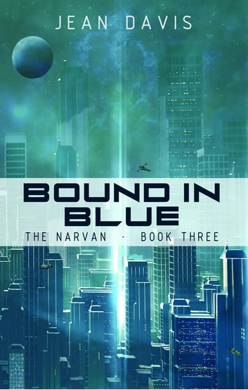 Bound In Blue ebook by Jean Davis