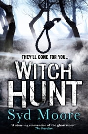 Witch Hunt ebook by Syd Moore