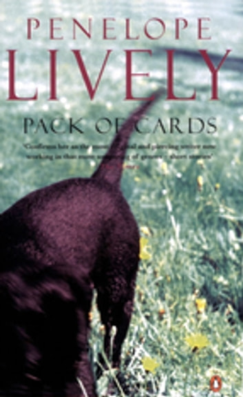 Pack of Cards - Stories 1978-1986 ebook by Penelope Lively