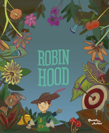 Robin Hood eBook by AA. VV.