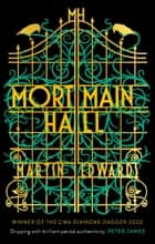 Mortmain Hall - a gripping historical murder mystery set in 1930s London ebook by Martin Edwards