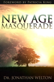 New Age Masquerade ebook by Jonathan Welton