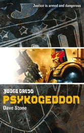 Psykogeddon ebook by Dave Stone