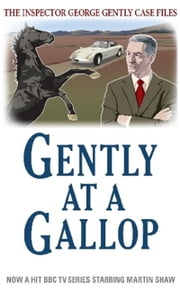 Gently at a Gallop ebook by Alan Hunter