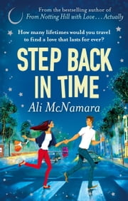 Step Back in Time ebook by Ali McNamara