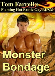 Monster Bondage ebook by Tom Farrell