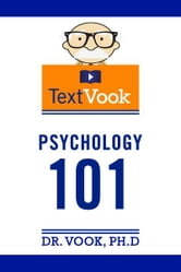 Psychology 101: The TextVook ebook by Dr. Vook Ph.D