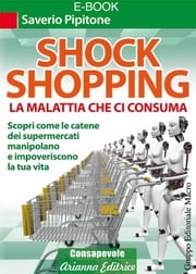 Shock Shopping ebook by Saverio Pipitone