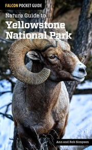 Nature Guide to Yellowstone National Park ebook by Ann Simpson,Rob Simpson