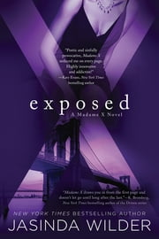 Exposed ebook by Jasinda Wilder