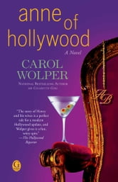 Anne of Hollywood ebook by Carol Wolper
