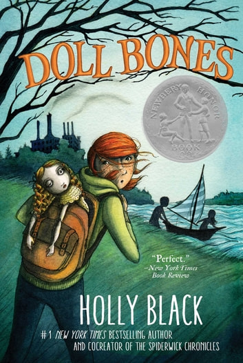 Doll Bones ebook by Holly Black