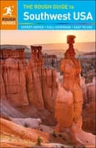 The Rough Guide to Southwest USA ebook by Rough Guides