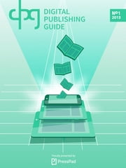 Digital Publishing Guide ebook by PressPad