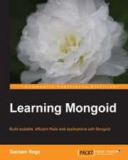 Learning Mongoid ebook by Gautam Rege