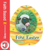 The First Easter ebook by Jesslyn DeBoer