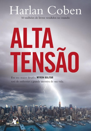 Alta tensão ebook by Harlan Coben