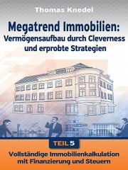 Megatrend Immobilien - Teil 5 ebook by Thomas Knedel