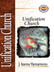 Unification Church ebook by J. Isamu Yamamoto