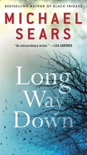 Long Way Down ebook by Michael Sears