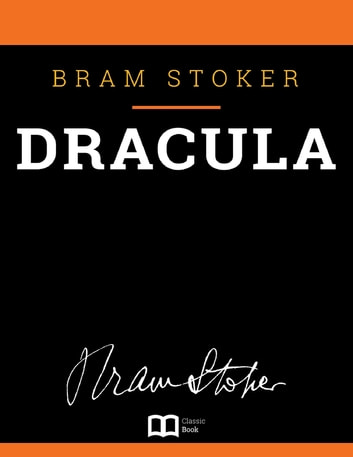 Dracula ebook by Bran Stoker