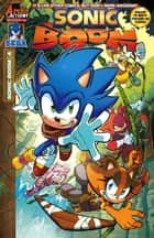 Sonic Boom #4 ebook by Ian Flynn, Tracy Yardley, Jack Morelli,...