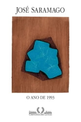O ano de 1993 ebook by José Saramago