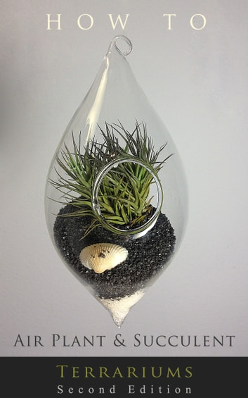 How to... Air Plant and Succulent Terrariums - 2nd Completely Revised Edition ebook by Nicole Almeida