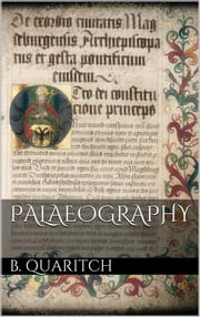 Palaeography ebook by Bernard Quaritch