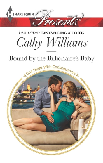 Bound by the Billionaire's Baby 電子書籍 by Cathy Williams