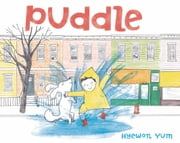 Puddle ebook by Hyewon Yum